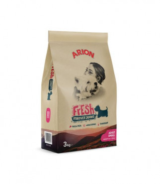 Arion Fresh Adult Small