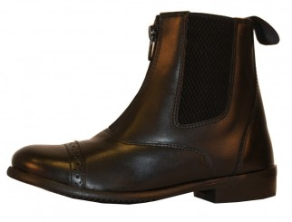 Jodhpur Ride Zip Boot jr.