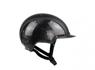 Casco Champ 3 brush svartur