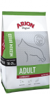 Arion Adult - Small - Lamb&Rice