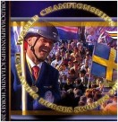 World Championship Sweden 2005