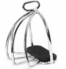 Top Reiter safety stirrups