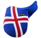 Top Reiter saddle cover Ísland