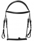 Top Reiter bridle Soft Line