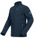 Nils softshell mens jacket