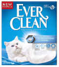Kattasandur Ever Clean Xstrong clump uncent 10L