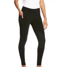 Ariat Prevail fóðraðar leggings m/hnébót