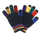 Magic grippy gloves kids