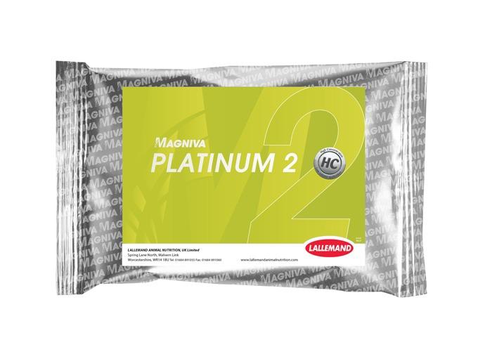 Magniva Platinum 2